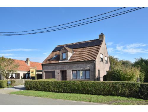 Maison à vendre à Damme, € 399.000
