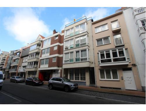 Studio te huur in Heist-aan-Zee, € 450