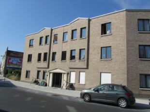 Dit appartement is gelegen op de eerste verdieping van een kleinschalige residentie te Sint-Kruis. Op een boogscheut van het centrum van Brugge en all