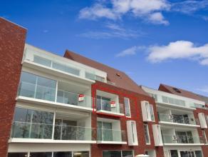 Modern nieuwbouwappartement met zicht op het water Dit nieuwbouwappartement is gelegen aan de stadsrand van Brugge en vlakbij het centrum. Het apparte