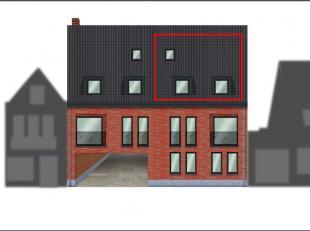 Appartement à vendre                     à 8340 Sijsele