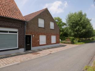 Maison à louer                     à 8340 Moerkerke