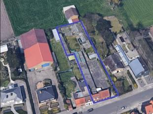 Deze rustig gelegen woning te Sint-Andries bevindt zich op een perceel van maar liefst 1612m². Door deze mooie oppervlakte zijn er heel wat mogel