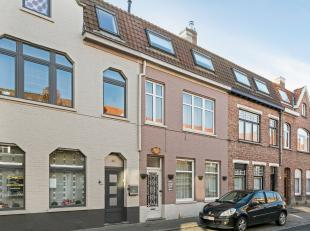 Maison à vendre                     à 8310 Sint-Kruis
