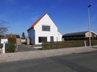 Maison à vendre                     à 8340 Sijsele