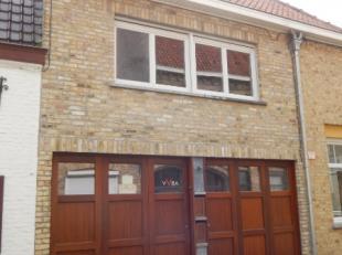 Appartement à louer                     à 8600 Diksmuide