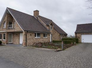 Maison à louer                     à 8600 Woumen