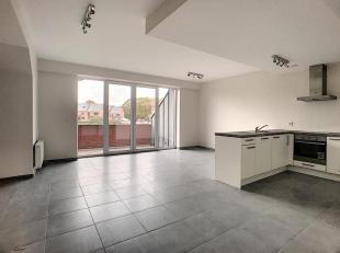 """A LOUER: Superbe appartement neuf et très lumineux au dernier étage d'une co propriété de 3étages, au lieu dit """"Cha"""