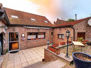 Onder optie! sorry<br /> Gelegen in Haren. Groot huis gelegen op een perceel van +/- 7 A 28 CA met een bewoonbare oppervlakte van +/- 210 m², SUP