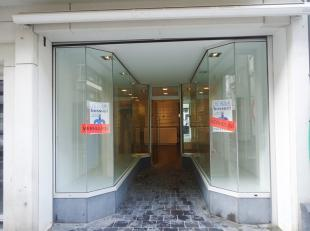 Bedrijfsvastgoed te huur                     in 8370 Blankenberge