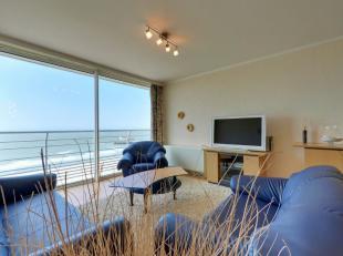 Prachtig en zéér verzorgd appartement.  Dit zeer goed onderhouden appartement biedt U alle comfort en laat U - dankzij de grote slaapkam
