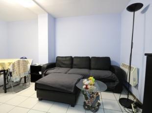 Gemeubileerd appartement met 1 slaapkamer in de residentie Joeri. Dit appartement bevindt zich op 100 meter van het strand. Het appartement bestaat ui