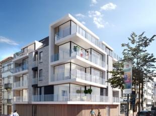 Appartement te koop                     in 8370 Blankenberge