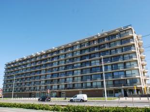 Residentie NeptunusAppartement met 1 slaapkamer, gelegen op de 4de verdieping.Mogelijkheid tot aankoop garagebox in ondergronds garagecomplex in resid