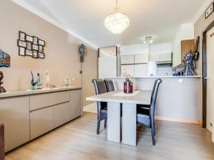 Résidence ZonnewendeAu rez de chaussée de cette belle résidence se trouve cet appartement agréable avec 1 chambre à