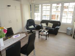 Knus appartement gelegen nabij het centrum en zeedijk<br /> omvat: living met open keuken, 2 slaapkamers, badkamer, berging<br /> extra info: dit appa