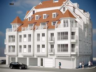 RES. HAMPTONS II<br /> West- Vanderstichelen- & Van Beersstraat<br /> 8370 Blankenberge<br /> Betaalbaar Prachtig nieuwbouwproject op enkele stapp