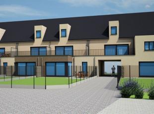 Appartement te koop                     in 8370 Uitkerke