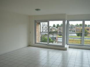 Aangenaam 2-slaapkamerappartement op een rustigere ligging.  Het appartement is gelegen op de 2de verdieping van een kleine residentie en is opgebouwd
