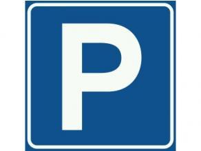 Autostandplaats K169 <br />