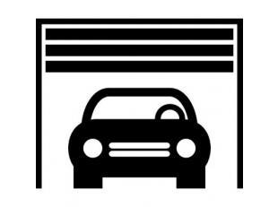 Verschillende autostaanplaatsen te koop in de Residentie Permeke!