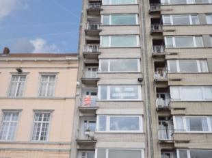 Oostende centrum, volledig vernieuwd appartement op de 3de verdieping (120m²) op toplocatie met fenomenaal zicht op de jachthaven van Oostende en