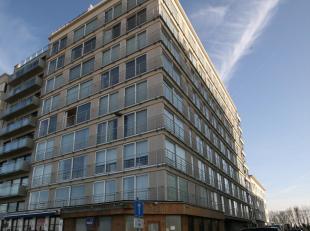 Overdekte parkeerplaats met nummer 7B in residentie Byblos, Henegouwenstraat 2 te Oostende - Mariakerke.