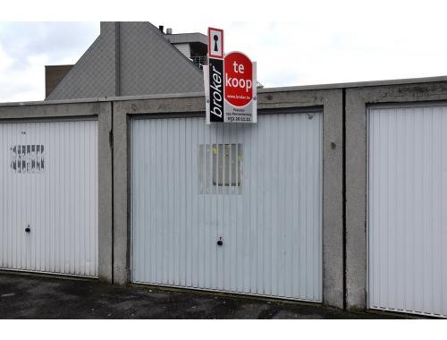 Garage te koop in Roeselare, € 22.000