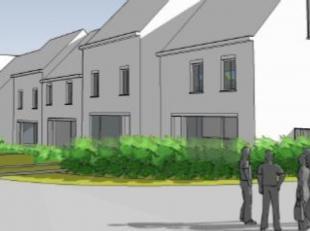 Project in ontwikkeling; rustig gelegen woonerf in het centrum van Lauwe met gezinswoningen en appartementsbouw. Forum Schonekeer Lauwe is een duurzaa