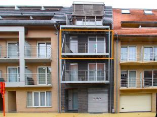 Middelkerke - recent appartement - bel Hans 0475/342428<br /> <br /> TK Middelkerke - recent, perfect onderhouden en instapkaar appartement in rustige