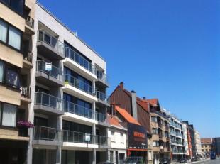 Strakke architectuur! instapklaar en geschilderd! scherpe prijs!!!<br /> Perfecte indeling appartement, veel zonlicht, mooie terras.<br /> Ligging in