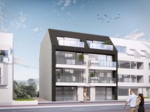 - Bezoek vanaf heden ons modelappartement -Deze nieuwbouwresidentie beschikt over 8 ruime appartementen met 2 slaapkamers;<br /> Dit appartement heeft