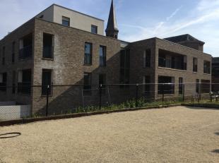 De nieuwe residentie komt te liggen vlak naast de Sint-Amanduskerk te Viane, pittoreske deelgemeente van Geraardsbergen.Bushalte ligt vlakbij, wat zor