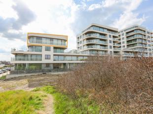 Dit nieuwbouw appartement in de residentie North Beach beschikt over een ongeëvenaard zee-en duinzicht!<br /> Er is een totale bewoonbare oppervl