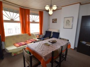2 slaapkamers<br /> Mogelijkheid om open keuken te creëren<br /> Rolluiken aanwezig<br /> Centrale locatie dicht bij strand en station van Blanke