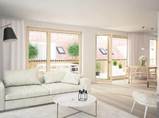 Villa Karmel is een nieuwbouwproject bestaande uit 62 woongelegenheden in de voormalige kloostertuin en in een deel van het Karmelklooster te Blankenb