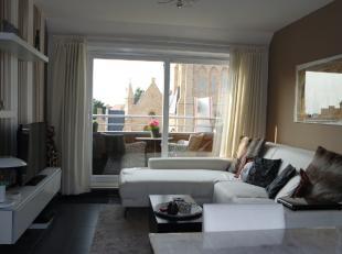 Appartement à louer                     à 8434 Westende