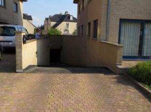 garagebox op -2 jaarlijkse huurprijs te volstorten bij aanvang huur