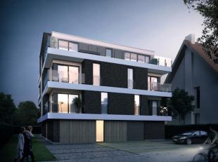 Dit 3 slaapkamer appartement in residentie Eline, de nieuwste realisatie van Groep Caenen, is gelegen in de Driftweg te Bredene, een unieke liggingop