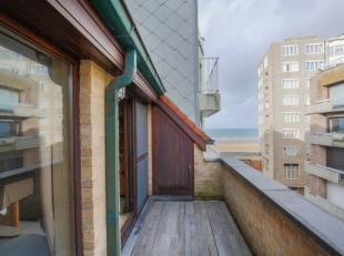 instapklaar appartement met 2 slaapkamers EN extra slaaphoek;<br /> gelegen in een kleine residentie;<br /> ruime leefruimte;<br /> zonnig terras met