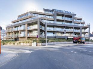 Appartement à vendre                     à 8670 Koksijde