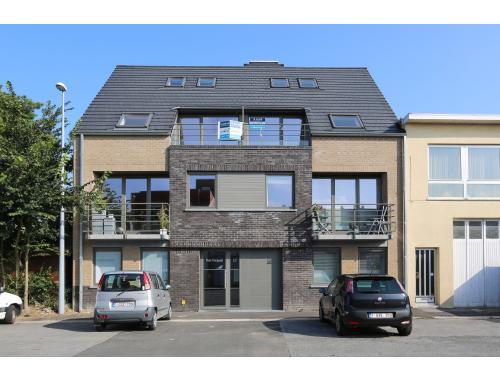 Duplex à vendre à De Panne, € 240.000