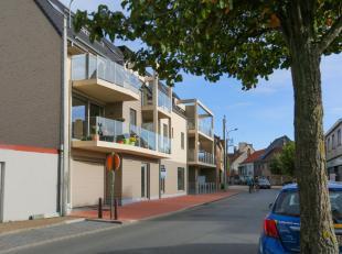 Residentie Roderick is een afgewerkte nieuwbouwresidentie gelegen in hartje Oudenburg, op wandelafstand van horeca-en handelszaken, supermarkt, openba