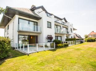 2 slaapkamer appartement;<br /> 2 terrassen;<br /> Badkamer met ligbad;<br /> Rustige ligging, toch dicht bij centrum en zeedijk;<br /> Vlak aan het z