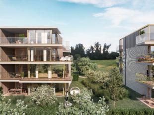 Ruimte, rust en een groene, sfeervolle omgeving; het zijn slechts enkele troeven die de residenties Amantha en Ancilla op de nieuwe Eymard-site kenmer