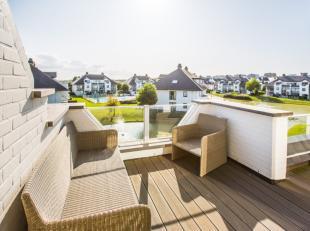 prachtig instapklaar appartement met 3slaapkamers;<br /> groot zonnig terras met open zicht op de vijver;<br /> vloer volledig in mooi verzorgd parket
