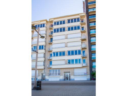 Appartement te koop in Middelkerke, € 249.000