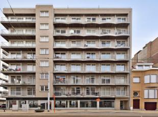instapklaar appartement met 2slaapkamers;<br /> groot zuidgericht terras met prachtig zicht;<br /> gelegen in een recent gebouw ( 2007);<br /> open in