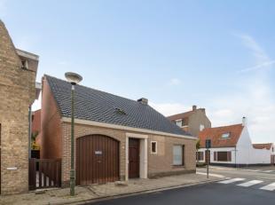Huis te koop                     in 8660 De Panne