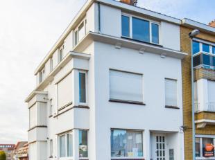 gerenoveerd appartement met 2 slaapkamers;<br /> gelegen in een kleinschalige residentie;<br /> op 500 m van de zeedijk;<br /> moderne ingerichte keuk